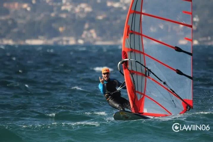 windsurf Almanarre