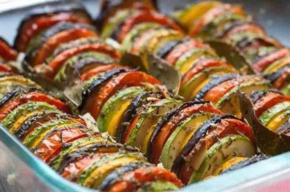 cuisine provençale
