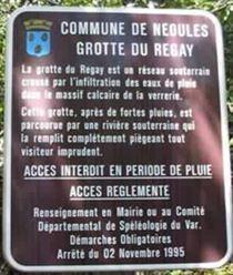 speleo Neoules