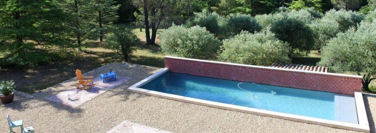 maison d hôtes avec piscine sud de la France