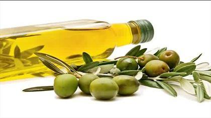 Olive oil,  typical product of the Provençal cooking
