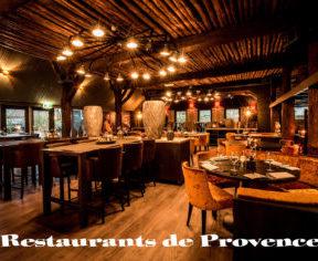restaurant de provence