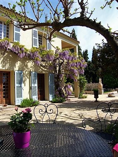 côteaux varois en Provence, vins du var