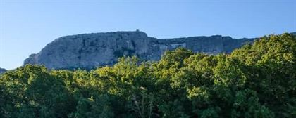 hike in France