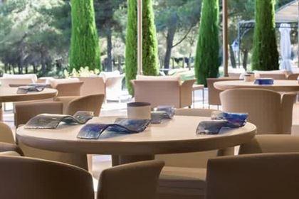 top restaurant provence