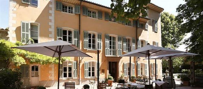 best restaurants in provence