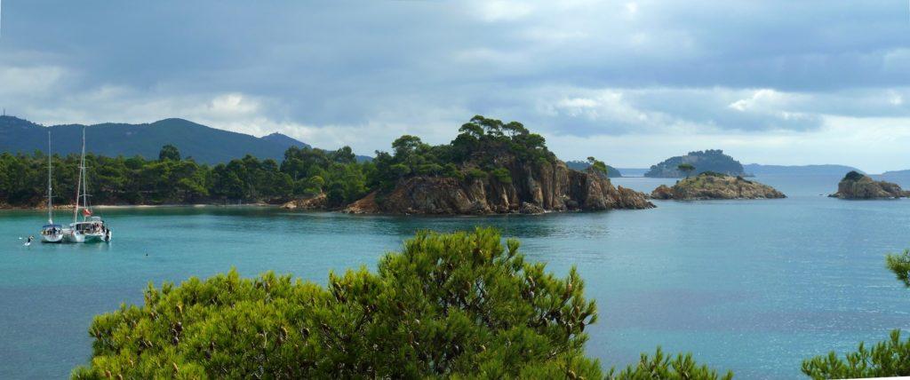 10 plus belles plages du var l'estagnol