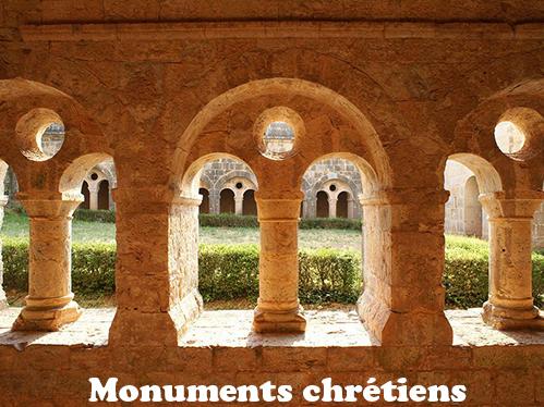 abbaye provence