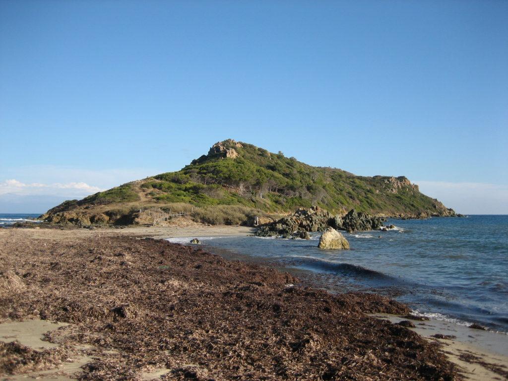 plage escalet maison hôtes en provence