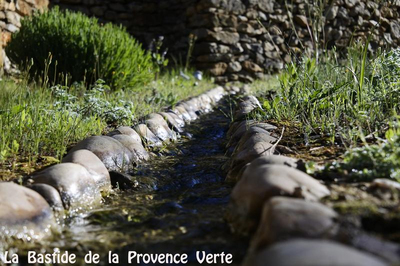 bed and breakfast provence in nature