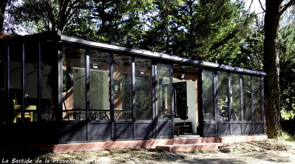 veranda Provence
