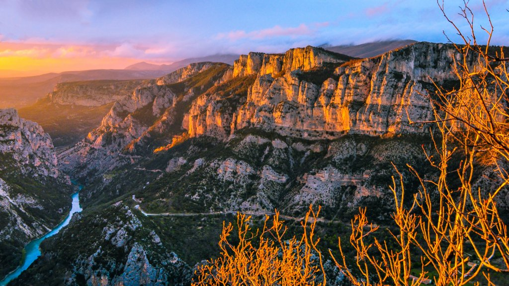 canyon du verdon