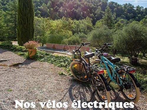 velo electrique var