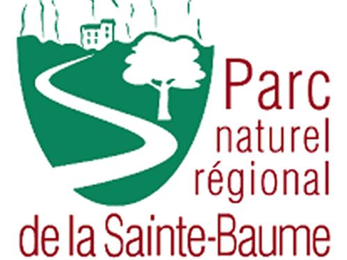 Parc de la Sainte Baume