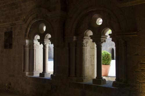 abbaye de la celle