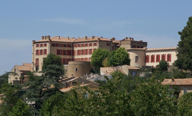 château provence